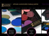 Z Palette Coupon Codes