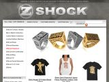 Zshock Coupon Codes