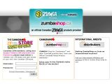 Zumbashop.ca Coupon Codes