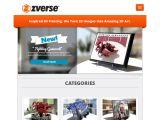 Zverse.com Coupons