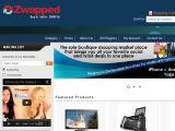 Zwapped.com Coupons