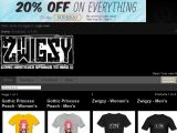 Zwigzy.spreadshirt.co.uk Coupons