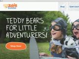 Browse The Adventures Of Zylie The Bear