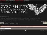 Zyzzshirts.spreadshirt.net Coupons